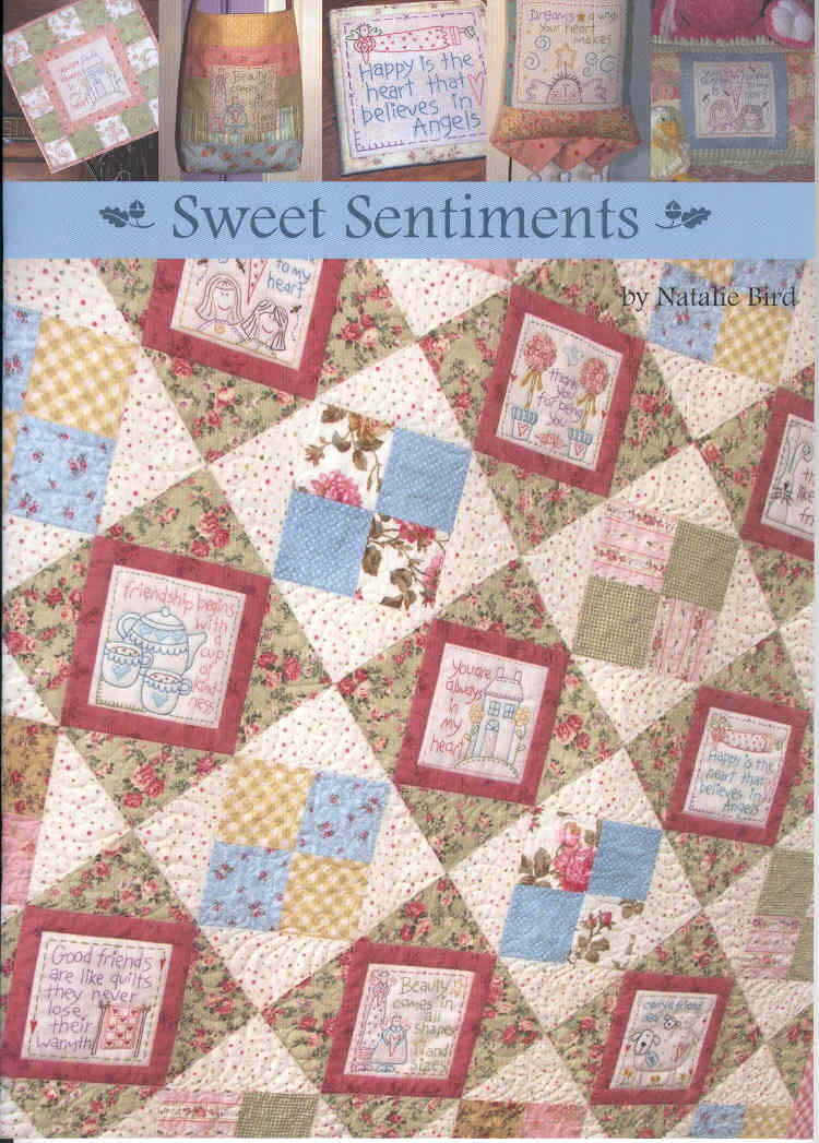 Patchwork Amp Stitchery Books