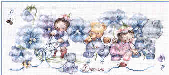 Patterns - JuliesXstitch.com - Cross Stitch Supplies - Patterns Fabric