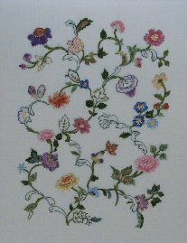 Embroidery Kits Cindy Cooper